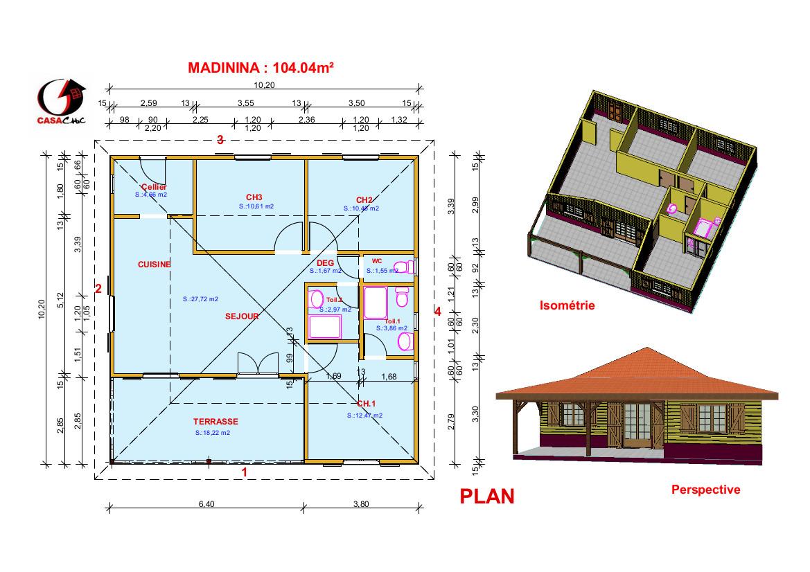 Constructeur maison martinique casa chic ventana blog for Construire sa maison en guadeloupe