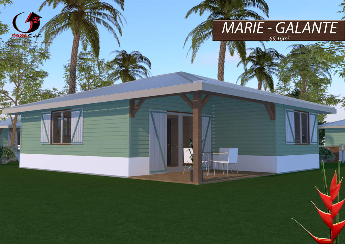 Prix m2 construction maison martinique for Prix metre carre maison construction
